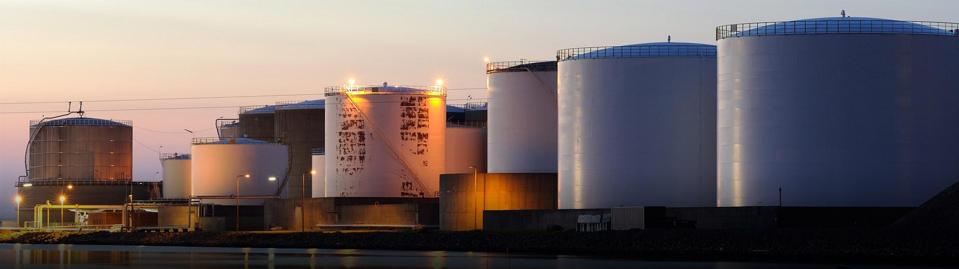SETTORE ENERGETICO<br> La manutenzione e assistenza agli impianti industriali rappresenta il punto di forza della Dytech Service avendo maturato in questo campo una considerevole e specifica esperienza disponendo di tecnici qualificati.
